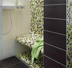 barrierefreies bad. Black Bedroom Furniture Sets. Home Design Ideas